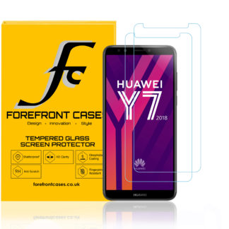 Forefront Cases Huawei Y7 Pro / Y7 2018 / Y7 Prime 2018 HD